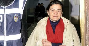 """A year and four months in an isolated cell left Turkish journalist Müyesser Yıldız with little to say. """"I have trouble speaking, I have been all alone in my cell you see,"""" said Yıldız, who was recently released by authorities."""