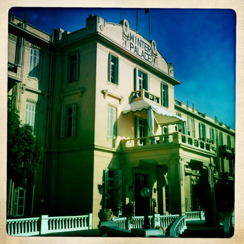 Luxor Winter Palace review