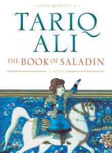 The Book of Saladin: A Novel by Tariq Ali