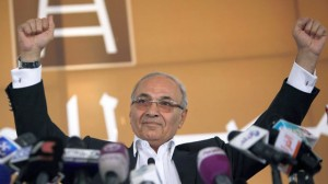 Ahmed Shafiq is declared President of Egypt after long deliberations by the Presidential Electoral Commission