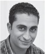Ahmed Ezzat Al-Masry al-Youm