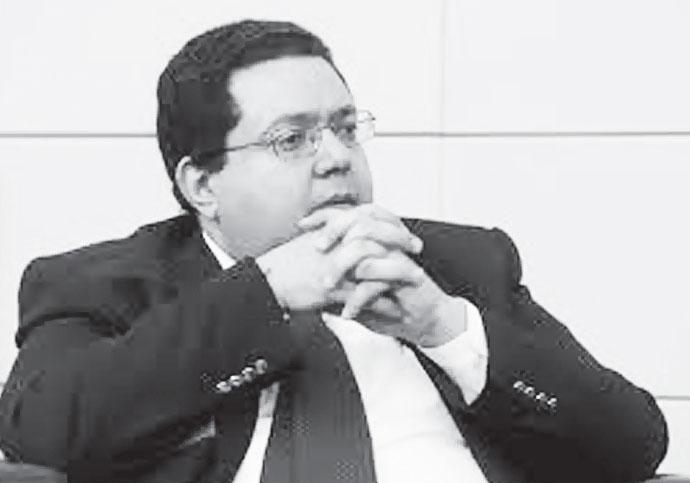 Ziad Bahaa Al-Din Al-Shorouk Newspaper