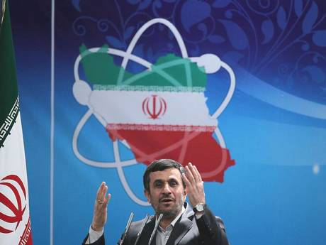 Sanctions led by the US and the EU are meant to deter Iran from advancing its nuclear programme further