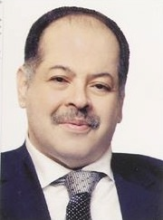 Mohamed Aly Ibrahim is the former editor in chief of both the Egyptian Gazette and Algoumhoria newspaper