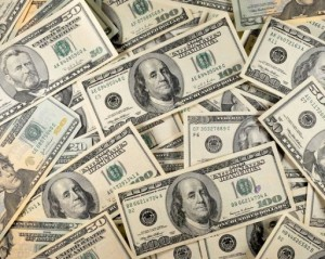 Foreign reserves on the threshold of stabilisation