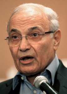 Shafiq's assets were frozen last year following his move to the United Arab Emirates (File photo) AFP PHOTO / MARWAN NAAMANI