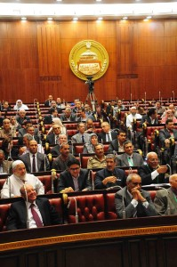 The constituent assembly continues deliberations Hassan Ibrahim / DNE