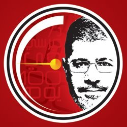 The Morsi Meter Logo