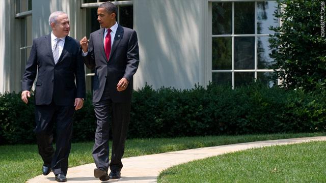 Israeli President Benjamin Netanyahu believes that United States sanctions on Iran are ineffective (photo: AFP)