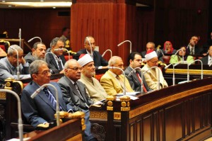 Constituent assembly continues deliberating the shape of the new constitution (File photo) Hassan Ibrahim / DNE