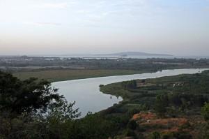 The Blue Nile AFP PHOTO