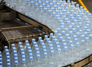 Bottled water crisis persists in Egypt AFP Photo