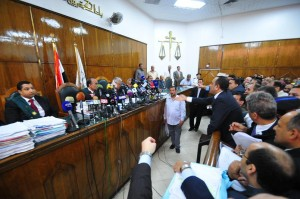 State council delays judgment in the court case against the Constituent Assembly Hassan Ibrahim / DNE