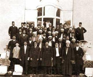The Constituent Assembly of 1923 was composed of only 30 members Archive
