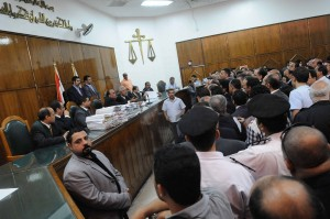 Administrative court handles the constituent assembly case Mohamed Omar / DNE