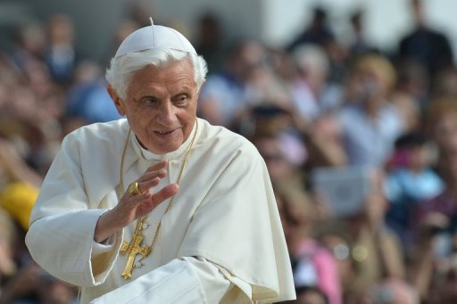 Pope Benedict XVI decided to resign (AFP/File, Vincenzo Pinto)