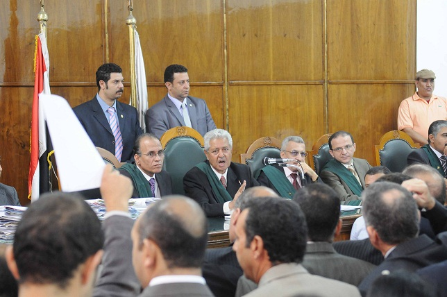 Campaigners allege that the draft constitution subjugates judiciary to the whims of parliament. (DNE/ FILE/ HASSAN IBRAHIM)
