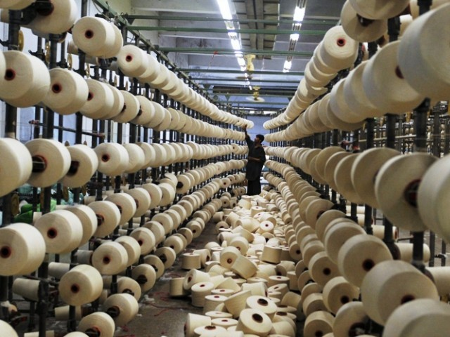 The owners of the Bolvera spinning and weaving plant in Alexandria have threatened to withhold wages if workers continue strike action (File photo by Daily News Egypt)