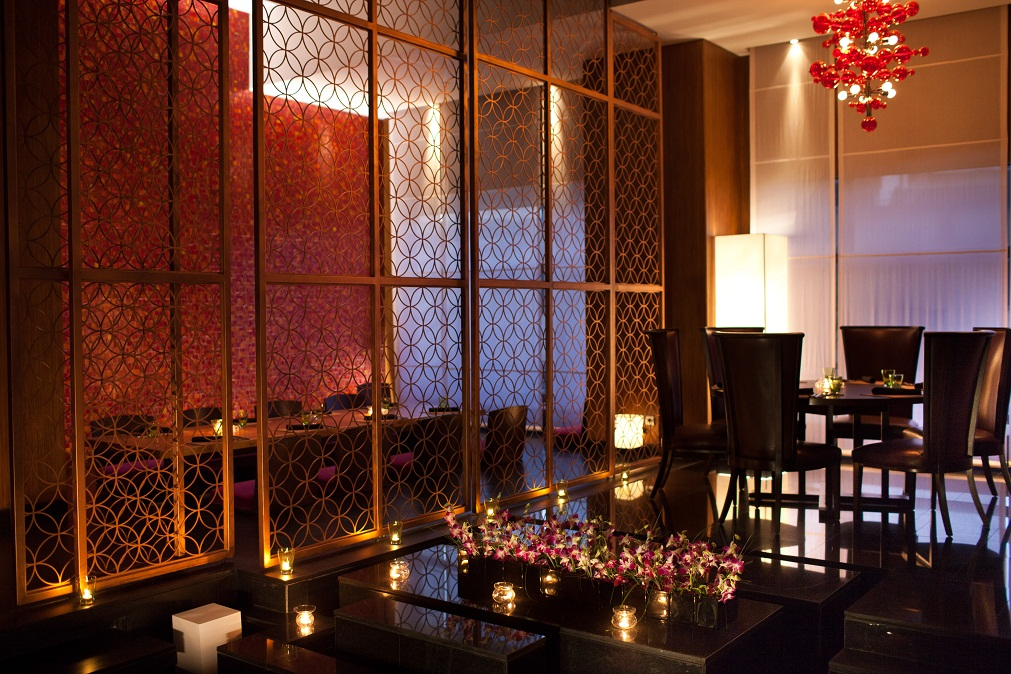 The Kamala in Conrad Cairo Hotel
