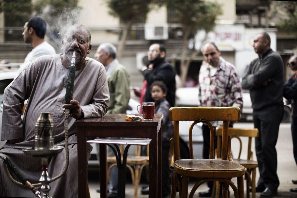 AFP PHOTO/MARCO LONGARI