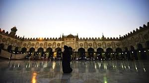 Al-Azhar (AFP Photo)