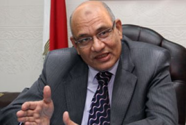 Chairman of the Egyptian Tax Authority Mamdouh Omar stated that the total amount is predicted to reach EGP 123bn by the end of February (Photo - DNE)