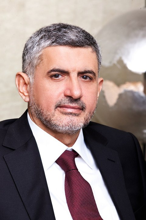 """Hassan Malek said that """"mechanisms are currently in place to effect reconciliation with former regime businessmen who have currently absconded abroad"""" Photo: Hassan Malek (Photo\Courtesy of Facebook Fan Page)"""