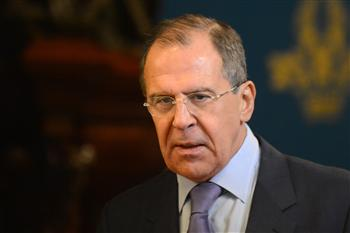 Sergei Lavrov said that recent faint hopes that dialogue was possible between the opposition and the regime of Syrian President Bashar Al-Assad had dissipated. Photo: Russian Foreign Minister Sergei Lavrov (AFP Photo)