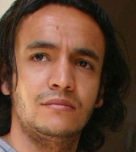 Mohamed El-Sawy, a journalist at the Masrawy news outlet, was reportedly kidnapped on Wednesday (Photo Courtesy of Facebook Fan Page)
