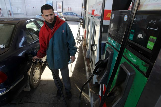 Egypt has suffered from diesel shortages over the last two years, and the government has recently announced fuel prices hike for some industrial factories. (AFP\Photo)