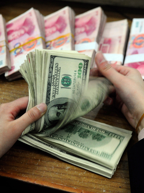 The Price Of Us Dollar On Egypt S Black Market Rose 22 Piasters Wednesday Reaching Egp 7 56 And 60 For Purchases Respectively