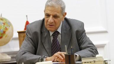 Prime Minister Ibrahim Mehleb