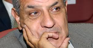 Ibrahim Malhab, Minister of Housing, Utilities and Urban Development. (Photo from Al- Borsa)
