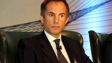 Angus Downie, the chief macroeconomist of the African Development Bank