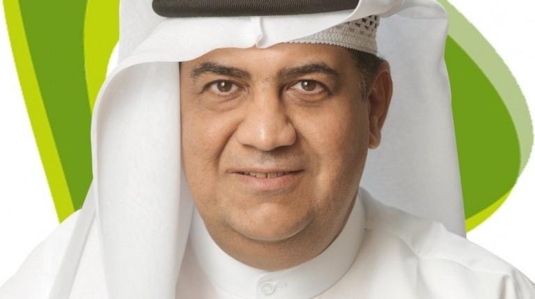 Saleh Al-Abdooli , Etisalat Group