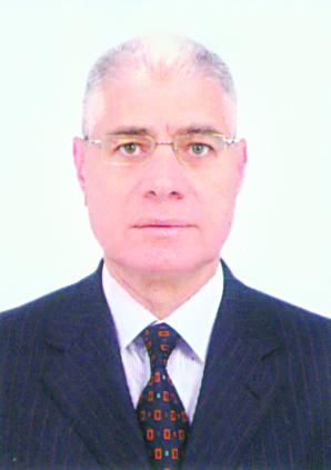 Said Zaki, a member of the EGB's Board of Directors (Photo from Al-Borsa News)