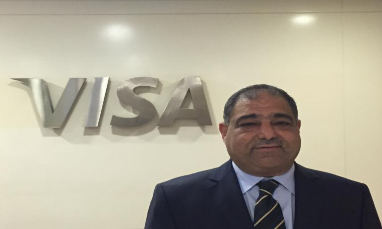 General Manager of Visa Egypt Tarek Mahfouz said Egypt is ripe for a significant spread of electronic payments in the near future due to widespread use of mobile phones and increasing citizen awareness.