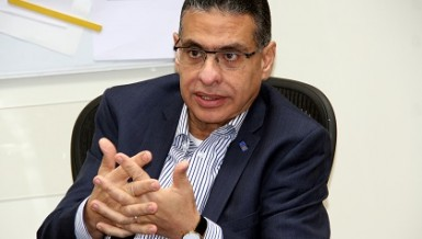 CEO of Consumer Banking at the Commercial International Bank-Egypt (CIB) Mohamed El-Toukhy told Daily News Egypt in an exclusive interview that the Egyptian retail market is rich in lucrative growth opportunities and that it is the role of banks to seize these opportunities, be more appealing to customers, and satisfy their needs and demands.