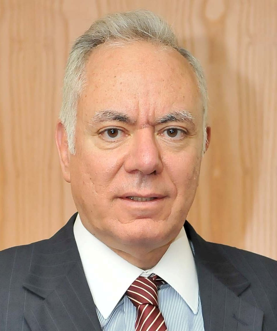 Mounir El-Zahid, chairperson of Banque du Caire