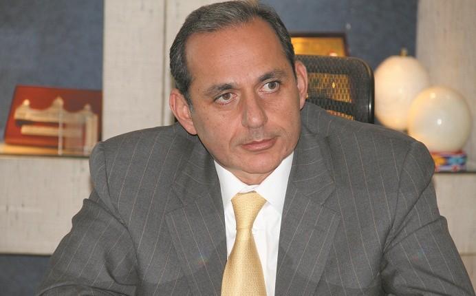 Chairman of NBE Board, Hisham Okasha