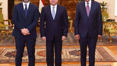 North Sinai - Daily News Egypt