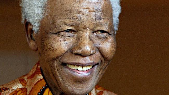 Mandela, the African tiger, remembered (AFP File Photo)