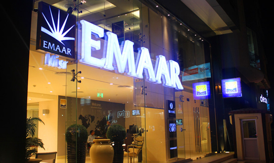 Emaar Egypt's shares were traded at EGP 3.71 per share, lower than the price of their initial public offering (IPO), on the second day of Egyptian Stock Exchange (EGX) trading. (Photo courtesy of Emaar Misr)