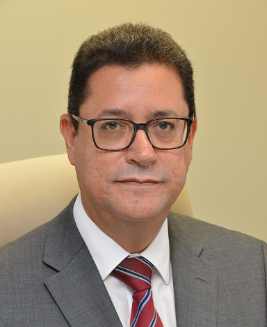 Sector Operations Vice President Aly Abou-Sabaa (Photo handout to DNE)
