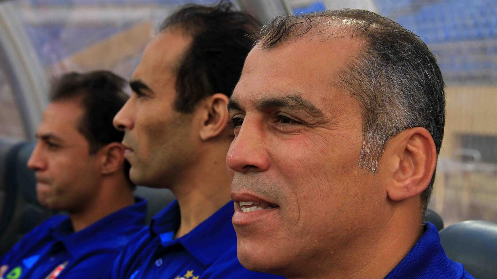 Former coach of Al-Ahly, Captain Mohamed Youssef (Photo Public Domain)