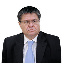 Russian Economy Minister Alexei Ulyukayev (Photo courtesy of the Russian government website)