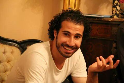 Yassin Sabry
