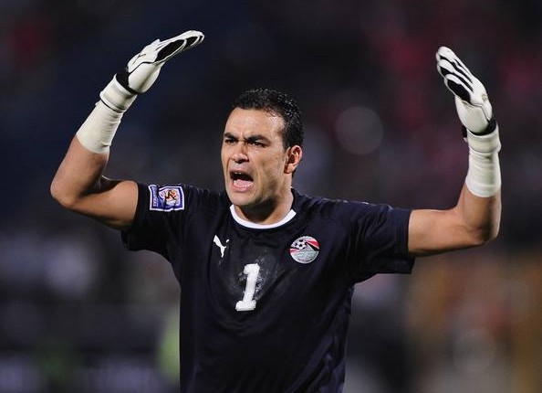 Legendary goalkeeper Essam El-Hadary, 43, rejoined the Egyptian national squad. He was selected by Argentinean coach Hector Cuper as the team prepares for an upcoming match against Nigeria that will be held between 23 and 26 March in Nigeria.