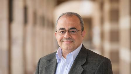AUC Professor Emad Shahin has been charged with espionage and other crimes