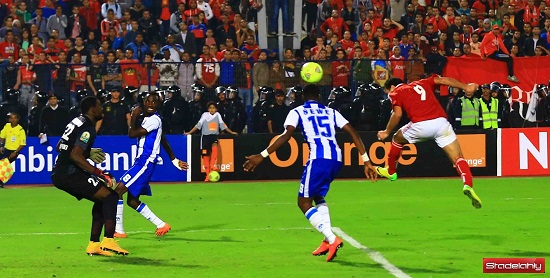 Al-Ahly become one of the most successful clubs in the world in terms of the number of championships won, with 129 official championships under its belt - a number that has not been surpassed by any other team in the world.